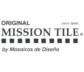 Original Mission Tile